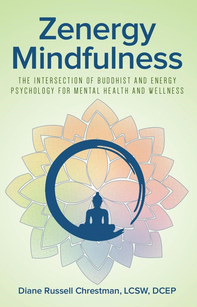 Book Cover Zenergy Mindfulness