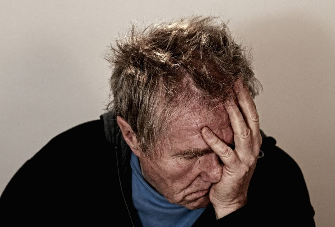 Mental Health Counseling and Psychotherapy | Suwanee, GA | Stress, Anxiety, Depression In Seniors