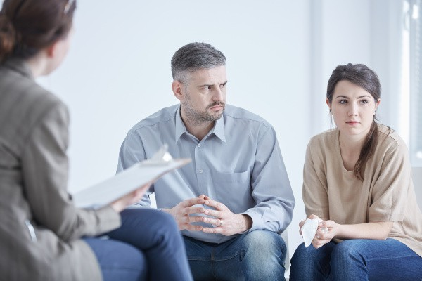 Mental Health Counseling and Psychotherapy | Suwanee, GA | Get help with marital troubles
